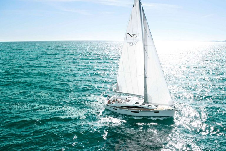 Chartering-dream-sail